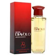 Diavolo Antonio Banderas Eua de Toilette Perfume Masculino 100ml