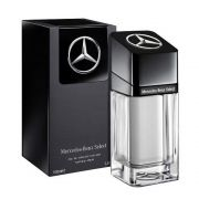 perfume masc mercedes benz select 100ml