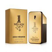 1 Million Paco Rabanne Eau de Toilette Perfume Masculino 50ml