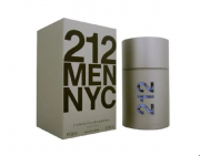 Perfume Masculino 212 MEN NYC 50ML