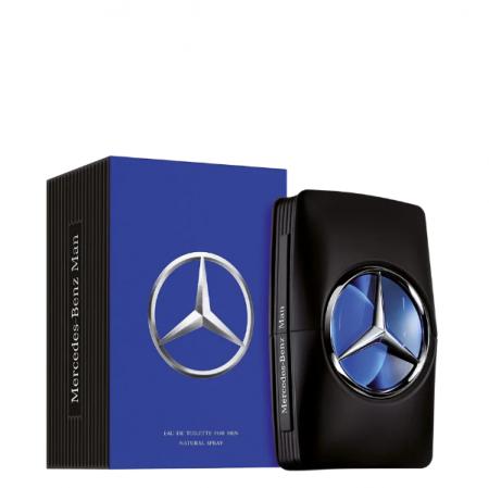 Perfume Masculino Mercedes Benz Man For Men 30ml