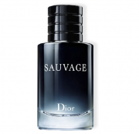 Perfume Masculino Sauvage Dior - Eau de Toillette 60ml