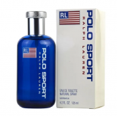 Polo Sport Ralph Lauren Eua de Toilette - Perfume Masculino 125ml