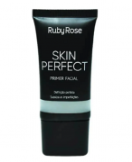 Primer Facial Skin Perfect Ruby Rose 25ml C/ 36 Unidades