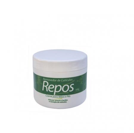 Repos-Removedor De Cuticula 500g