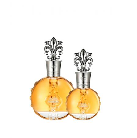 Royal Marina Diamond Marina de Bourbon Feminino - Eau de Parfum 100ml + Eau de Parfum 30ml