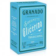 Sabonete Granado Glicerina Tradicional 90g