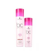 Schwarzkopf BC Bonacure pH 4.5 Color Freeze Micellar Vibrant Red Home Care Duo (2 Produtos)