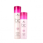 Schwarzkopf BC Bonacure pH 4.5 Color Freeze Sulfate-Free Home Care Duo (2 Produtos)