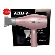 Secador Fox Ion 3 Soft Rose 2200w 127v - Taiff