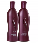 Senscience True Hue kit Shampoo + Condicionador 1L