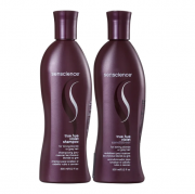 Senscience True Hue Violet Shampoo+Condicionador 300ml