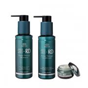 SH-RD Nutra-Therapy Shampoo+Condicionador 100ml+Leave-in Restaurador 10ml