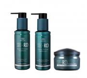 SH-RD Nutra-Therapy Shampoo+Condicionador 100ml+Leave-in Restaurador 80ml