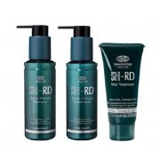 SHRD Nutra-Therapy Shampoo+Condicionador 100ml+Mascara 70ml