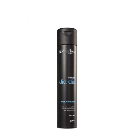 Shampoo Acquaflora Dia Dia - 300ml