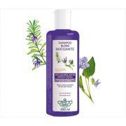 Shampoo Flores & Vegetais Blond Matizante - 300ml