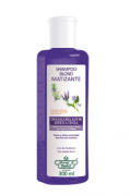 Shampoo Matizador Blonde Flres e Vegetais 310ml
