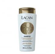 Lacan Sol, Piscina e Mar Shampoo 300ml