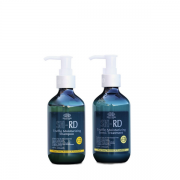 SHRD Truffle Moisturizing - Shampoo+Semi Treatment 200ml