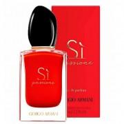 Sì Passione Giorgio Armani 30ml Eau de Parfum - Perfume Feminino