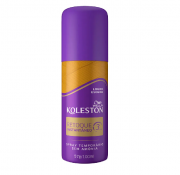 Spray Retoque De Raiz Koleston Louro Escuro - 100ml