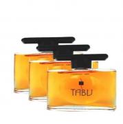 Tabu Deo Colônia 60ml - 3 unidades