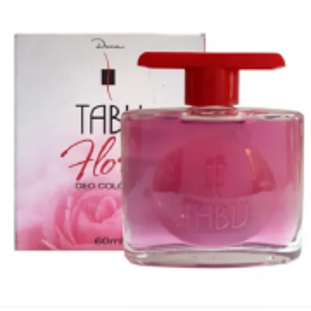 Tabu Deo Colônia - Flores 60ml