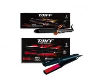 Taiff Chapinha Elegance Red Ion + Modelador de Cachos Curves 1