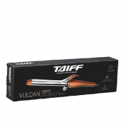 Taiff Vulcan 1 25mm Bivolt - Modelador de Cachos