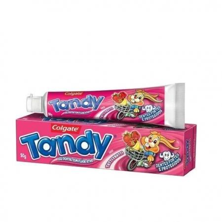 Tandy Creme Dental Tuttifrutti - 50g