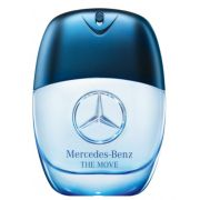 The Move Mercedes Benz Perfume Masculino - Eau de Toilette - 60ml
