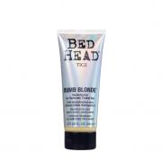 TIGI Bed Head Dumb Blonde Reconstructor - Máscara de Reconstrução 200ml