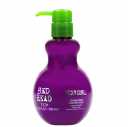 Tigi Bed Head Foxy Curls - Contour Cream 200ml