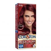 Tintura Cor&Ton 6646 Vermelho Cereja