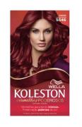 Tintura Koleston Wella 5546  Amora