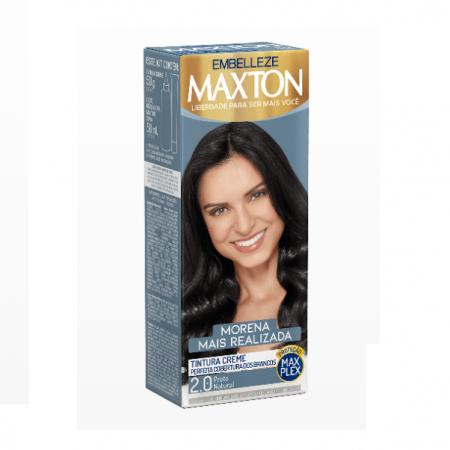 Tintura Maxton 20 60g