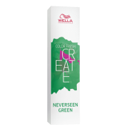 Tintura Wella Color Fresh Create Nerverseen Green 60g