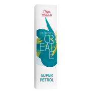 Tintura Wella Color Fresh Create Super Petrol 60g