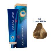 Tintura Wella Color Perfect 7/0 60g