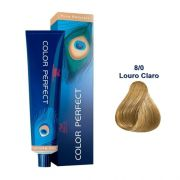 Tintura Wella Color Perfect 8/0 60g