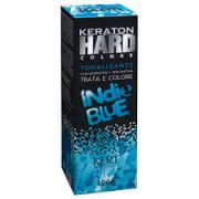 Tonalizante Keraton Hard Colors Indie Blue 100g