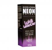 Tonalizante Keraton Neon Colors  Lumi Lavander 100g