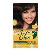 Tonalizante Soft Color 40 Castanho Medio