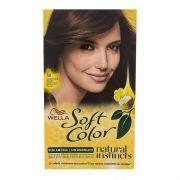 Tonalizante Soft Color 50 Castanho Claro