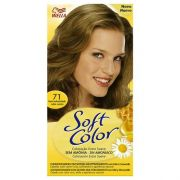 Tonalizante Soft Color 71 Louro Acinzentado