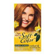Tonalizante Soft Color 743 Louro Acobreado