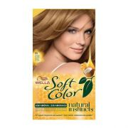 Tonalizante Soft Color 80 Louro Claro
