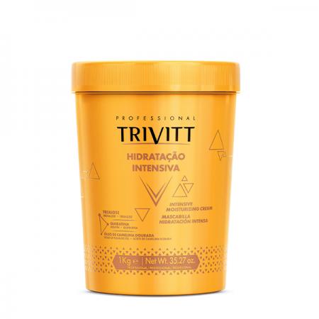 Trivitt Mascara de Hidratação Intensiva 1Kg