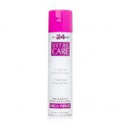 Vital Care Hair Spray Mega Freeze 24 Hour Hold 283g